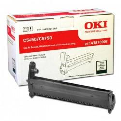 OKI - TAMBOR C5650/C5750 NEGRO