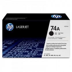 TONNER HP 4L/4ML/4LC/4P4MP/4PJ (74A)