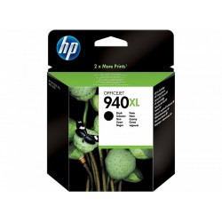 HP Cartucho Offijet PRO 8000/8500 NEG. 940XL-2200P