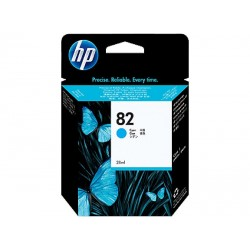 HP 82 - Cartucho de impresi?n - 1 x ci?n 69ml
