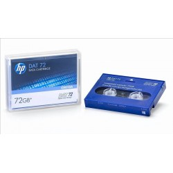 CINTA DAT HP 72GB