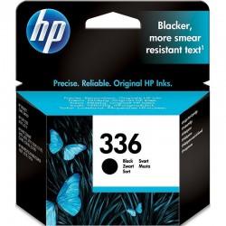 Cart negro HP 336 5 ml