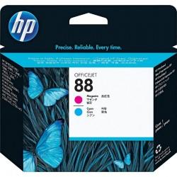 HP 88XL - Cartucho de impresi?n - 1 x amarillo
