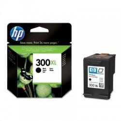 Cartucho de tinta negra HP 300XL