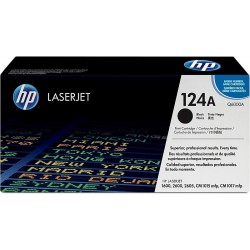 TONNER negro HP Color LaserJet 1600/2600/CM1015 MF