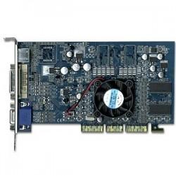 SVGA ATI RADEON 7500 64Mb. DDR + TV