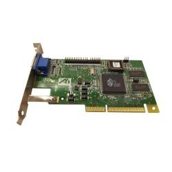 ATI AGP Video Card Rage IIC 4MB
