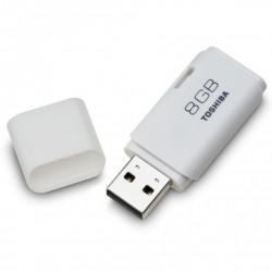 MEMORIA USB 2.0 8GB TOSHIBA HAYABUSA