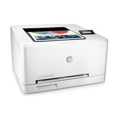 HP Color LaserJet Pro M252n B4A21A