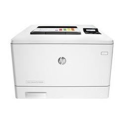HP Color LaserJet Pro M452dn CF389A