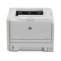 HP LaserJet P2035 - Impresora - B/W - laser