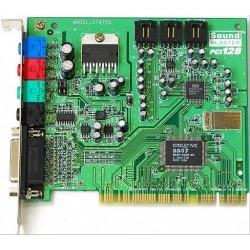 TARJETA SOUND BLASTER 128 PCI